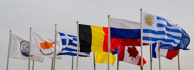 Bayraklar hakkında şaşırtıcı bilgiler