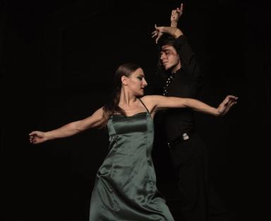 bolero dansı