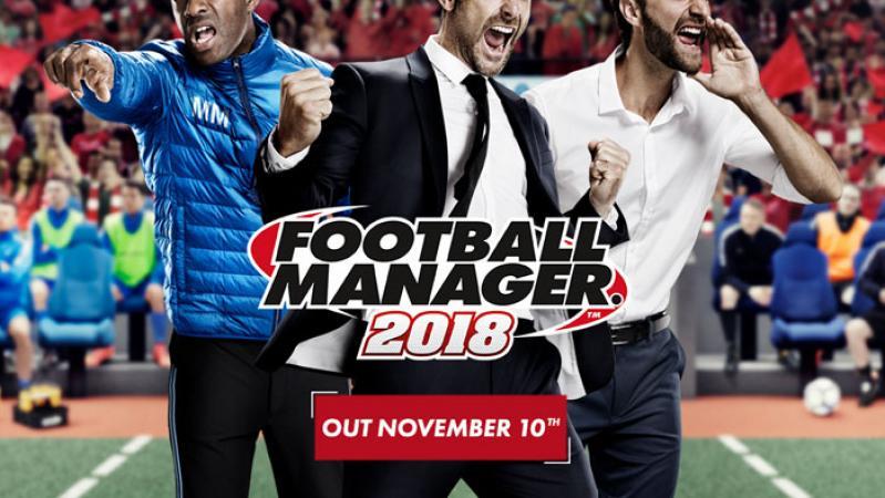 Football Manager 2018 Ne Zaman Çıkıyor