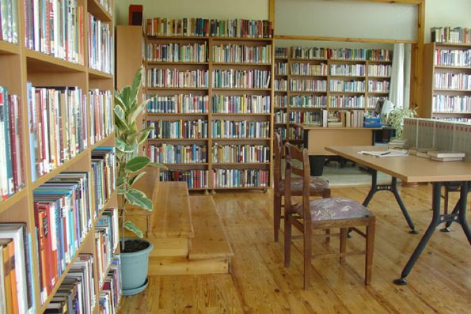 İstanbul Halk Kütüphaneleri