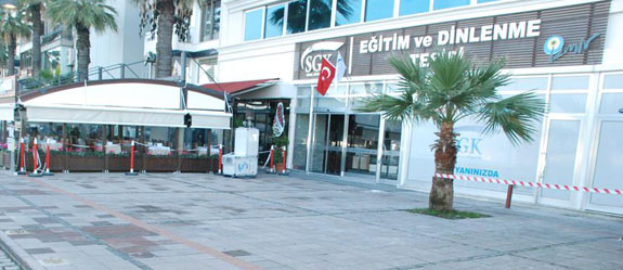 İzmir Kamu Misafirhaneleri