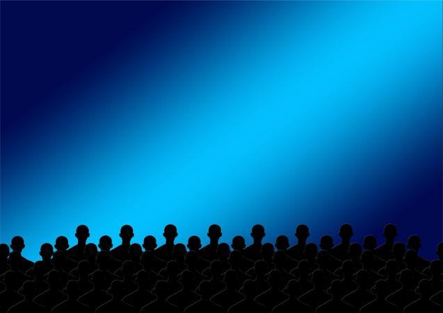 Türkiye'de Tiyatro ve Seyirci Sayıları
