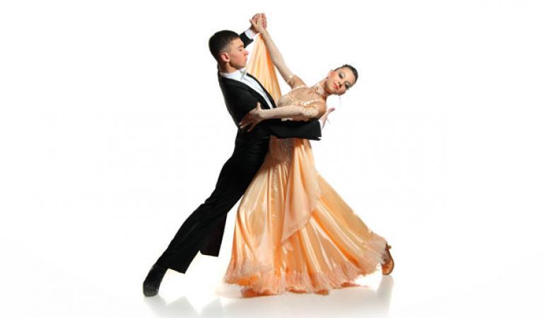 vals dansı
