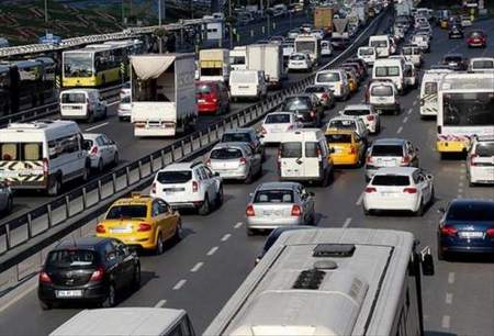 trafik cezası 2019