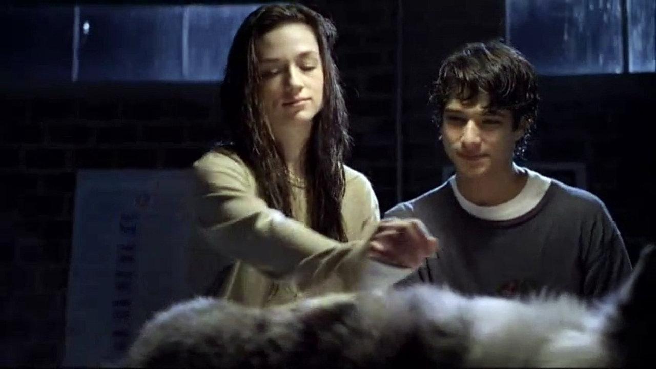 Teen Wolf 1. Sezon Altyazıları