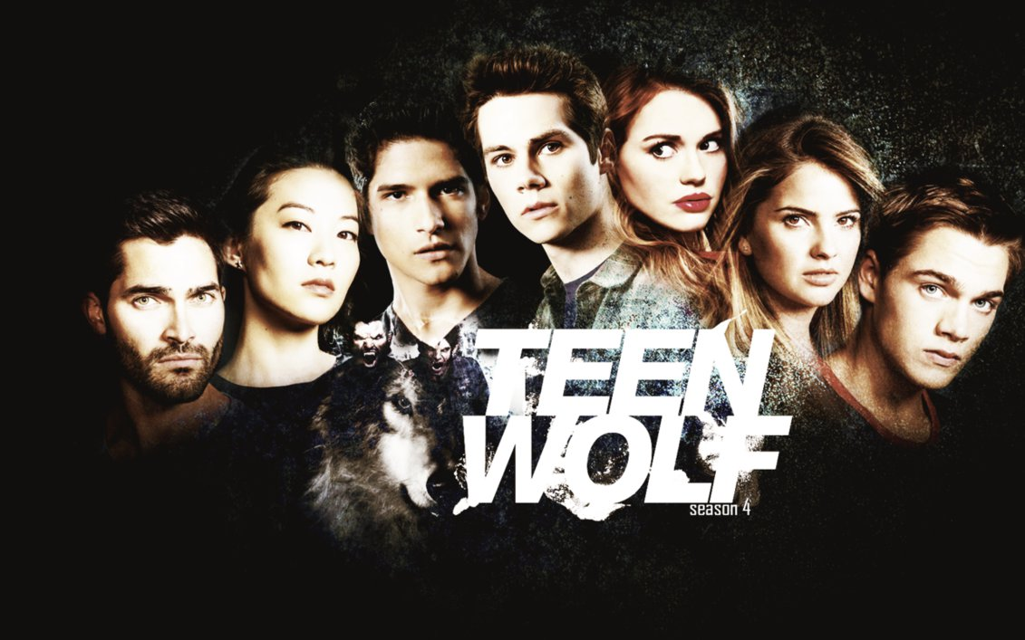 Teen Wolf 4. Sezon Altyazıları