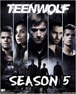 Teen Wolf 5. Sezon Altyazıları
