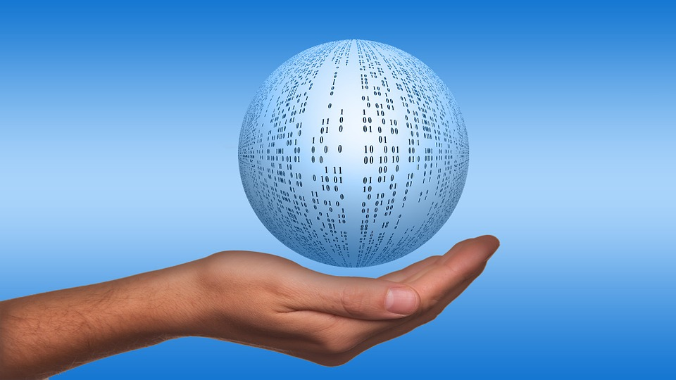 Veri,Enformasyon ve Bilgi Kavramları