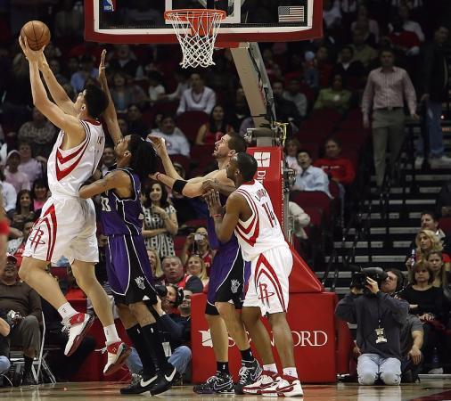 NBAa vs FIBA