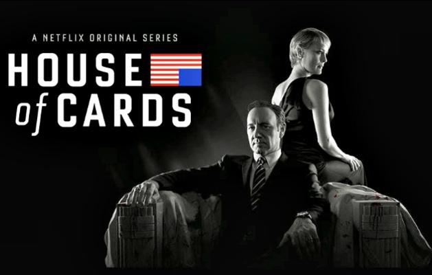 House of Cards 4. Sezon Altyazı Linki