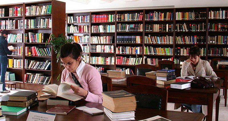 Konya Halk Kütüphaneleri
