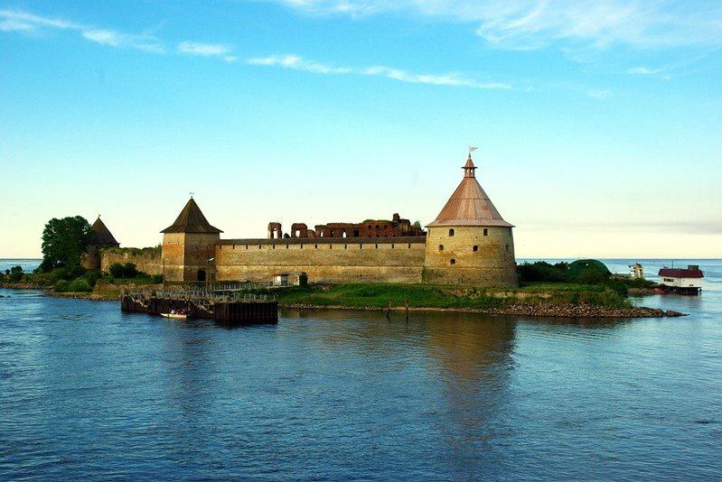 Ladoga Gölü