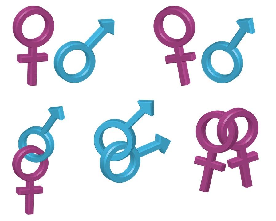 Dünyada eşcinsel evlilikler