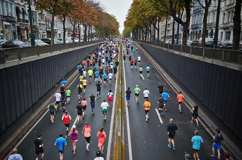 maraton Dünya Rekoru