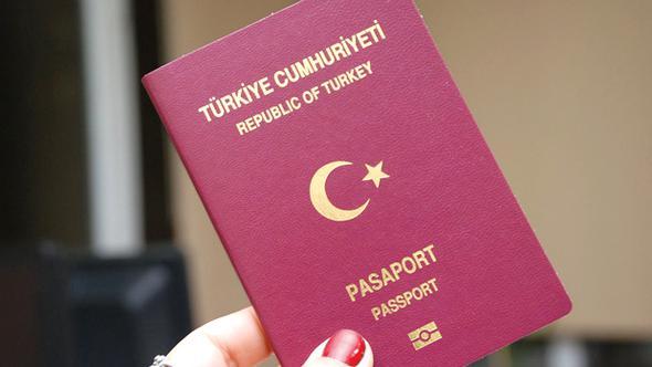 Pasaport Harçları Ne Kadar?