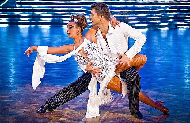 rumba dansı