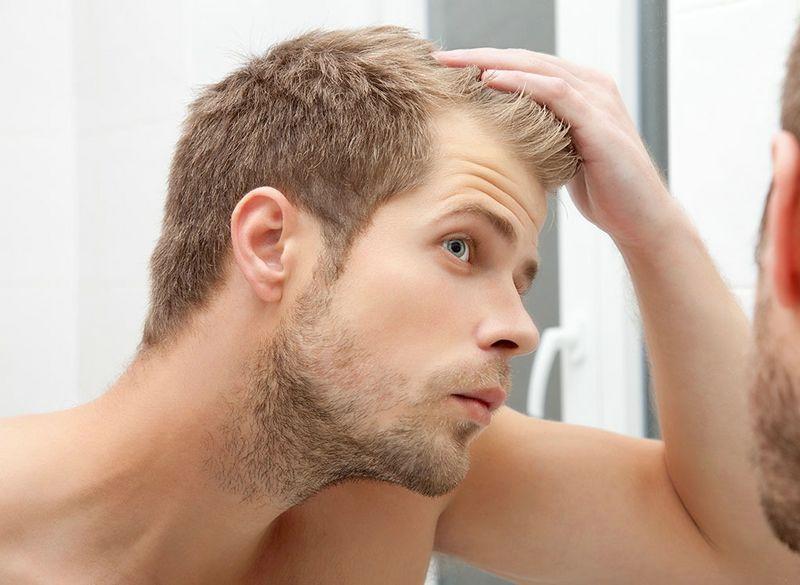 Saç Dökülmesini Önleyen Yiyecekler