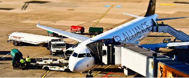 Uçakta Taşınması Yasak Eşyalar
