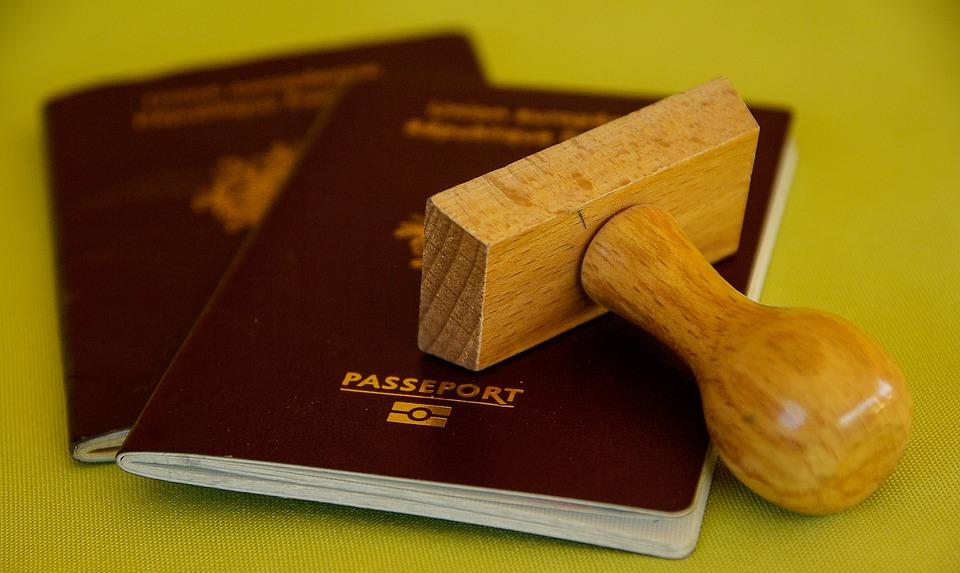 Umuma Mahsus Pasaportların Asgari Geçerlilik Süreleri
