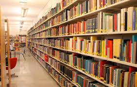 İzmir Halk Kütüphaneleri