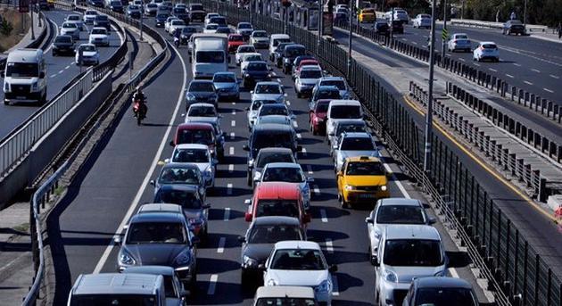 trafik cezaları 2017